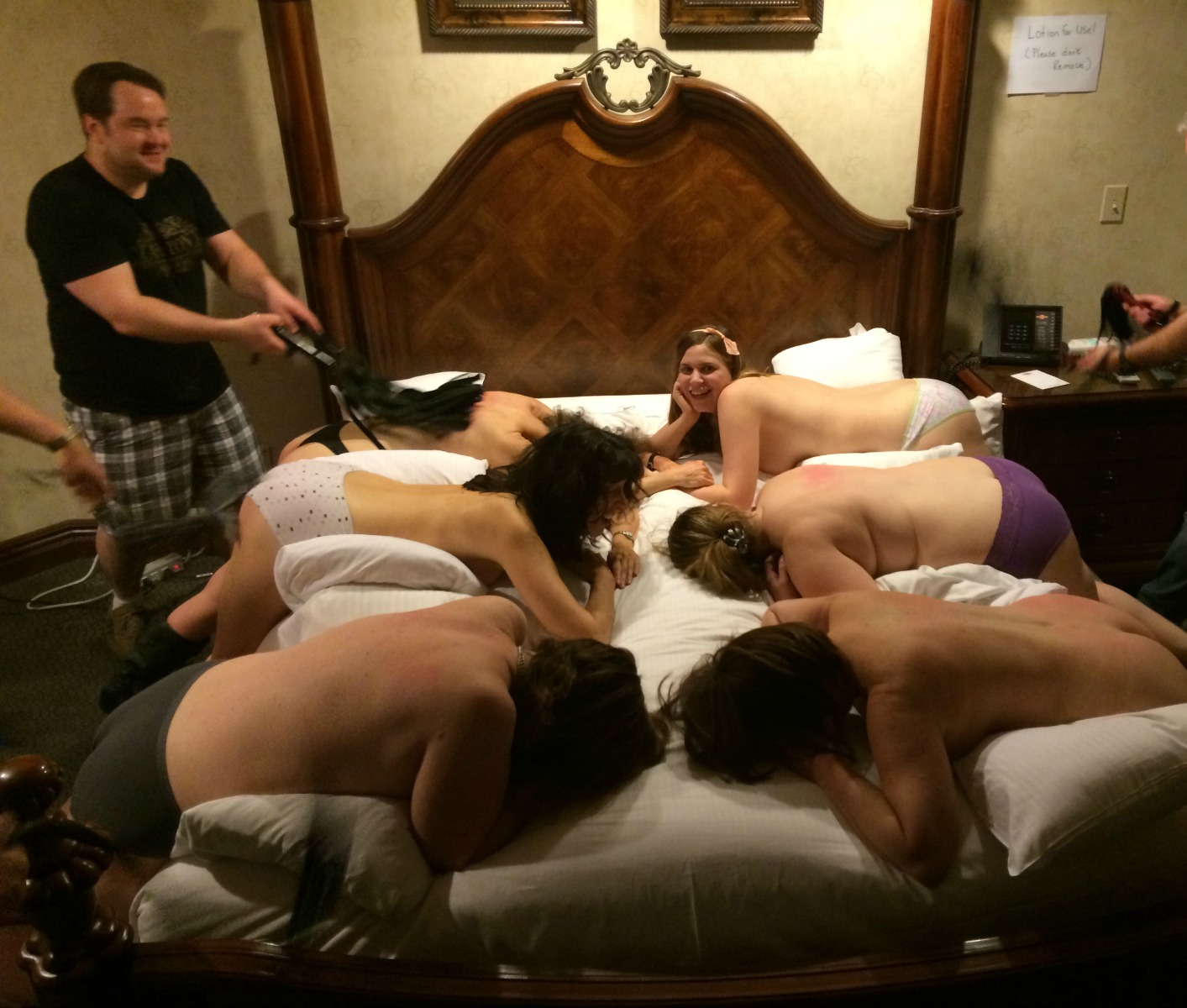 shaddow lane spanking party flogging