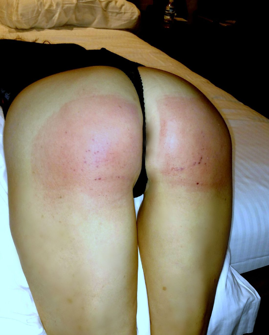 shaddow lane spanking party