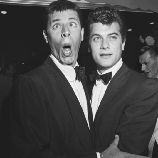 jerry lewis tony curtis mouth