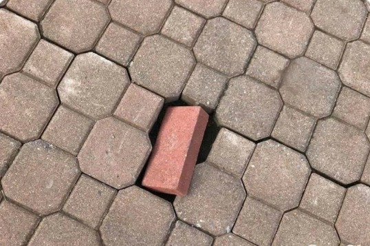 brickdoesnotfit